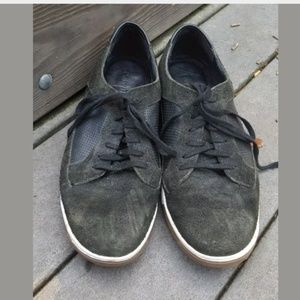 Cole Haan Shoes - Cole Haan sneaker oxfords 11 sport casual black